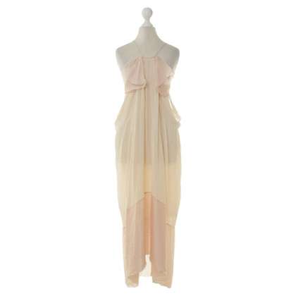 Vanessa Bruno Summer dress in nude
