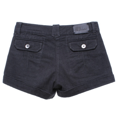 Hugo Boss Shorts in anthracite