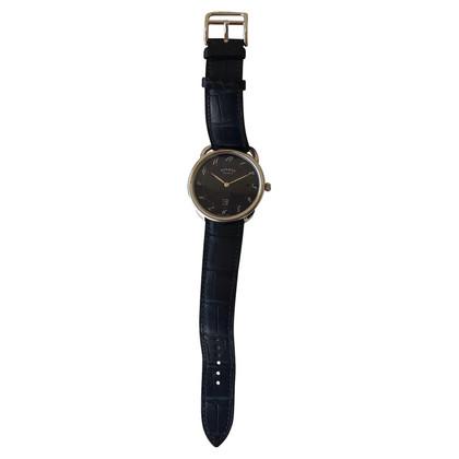 Hermès Clock