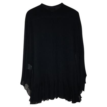 Strenesse Silk crepe blouse