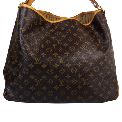 "Louis Vuitton ""Delightfull GM Monogram Canvas"""