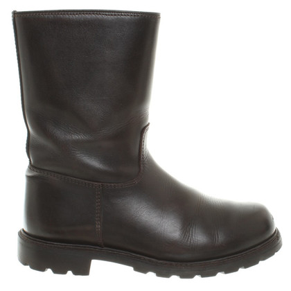 Ludwig Reiter Maronibrater Stiefeletten