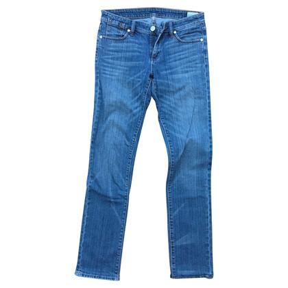 BCBG Max Azria Può Moda Slim Jeans Gr. 29