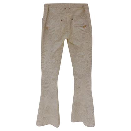 Balmain Balmain iconic bull pants