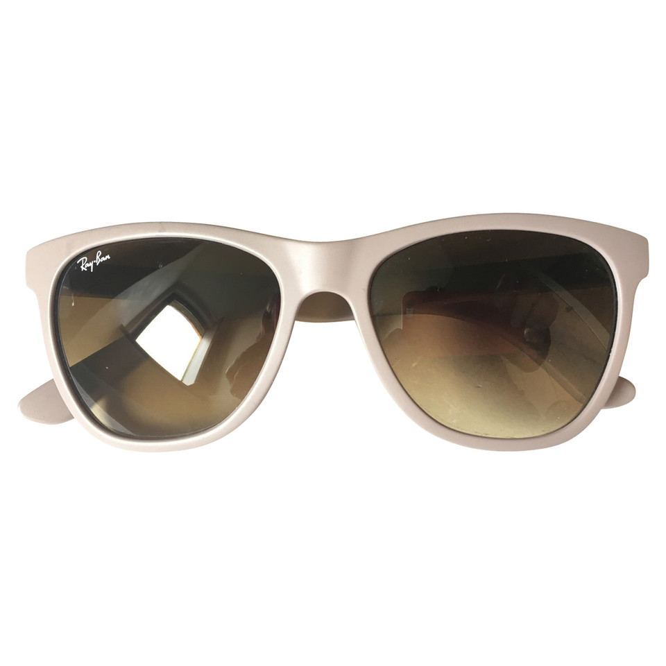 2e5ef608faa98f Ray Ban Zonnebril Tweedehands