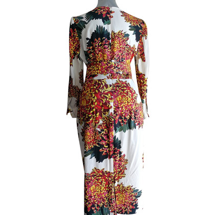 Sport Max Dress with flowers