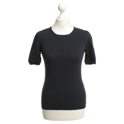 Strenesse T-Shirt in dark blue