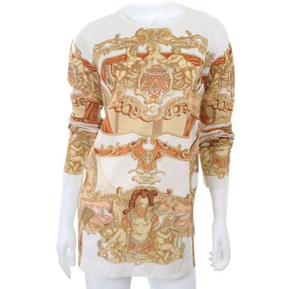 Hermès jersey shirt
