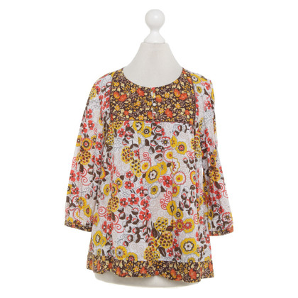 Max & Co Blouse met patroon