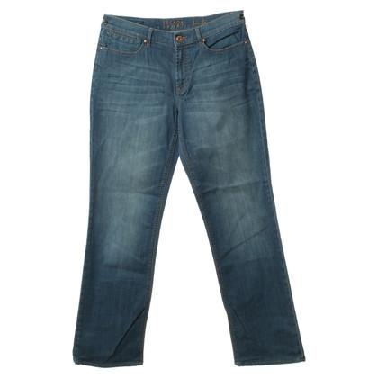 Escada Jeans mit Waschung