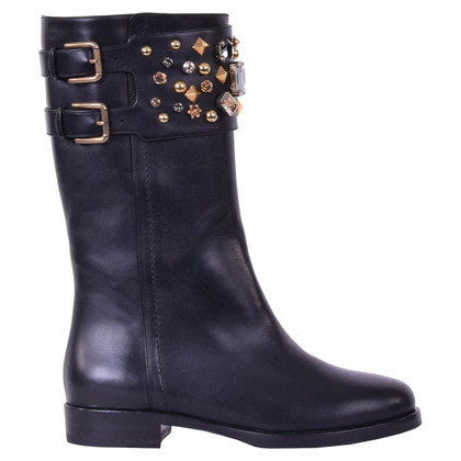 """Dolce & Gabbana Boots """"Miley"""""""