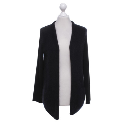 Marc Cain Cardigan with angora content