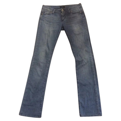 Max & Co witte jeans