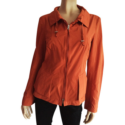 Toni Gard Orange blouses jacket