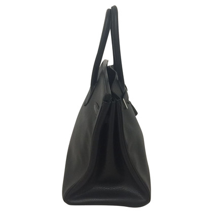 "Hermès ""Birkin Bag 35 Clémence Leder"""