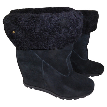 Ugg Boots Wedge