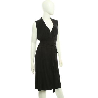 Andere Marke Tru Trussardi - Kleid aus Schurwolle