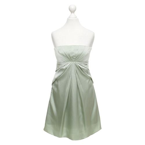 Bcbg Max Azria Dress In Mint Green