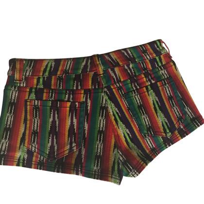 Manoush Pantaloncini