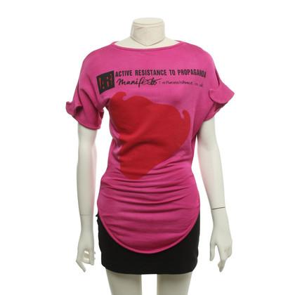 Vivienne Westwood Shirt in pink