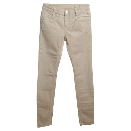 Closed Jeans in beige