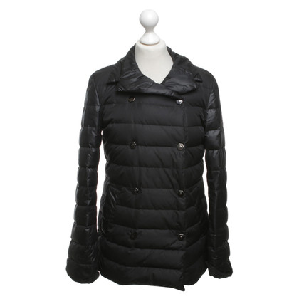 Fay Jacket in black