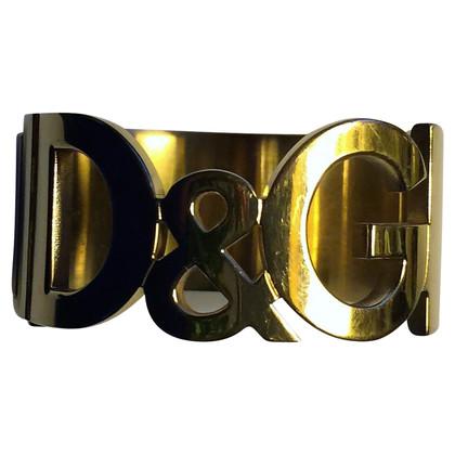 Dolce & Gabbana Spangenuhr