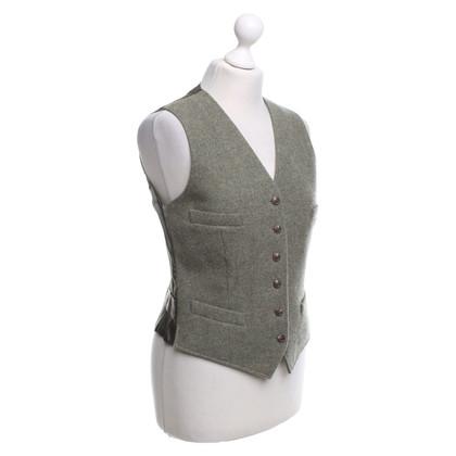Ralph Lauren Vest in green