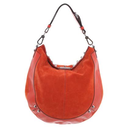 Karen Millen Handbag in red