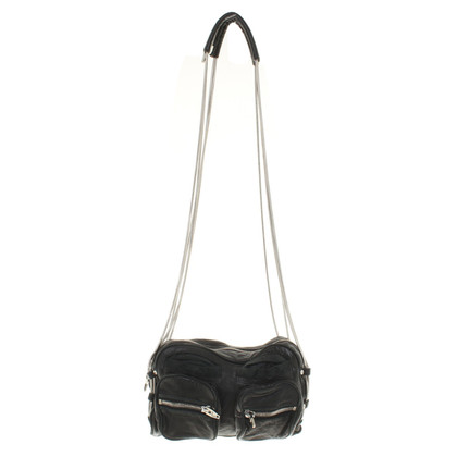 Alexander Wang Bag with Charms