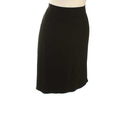 Armani A short pencil skirt