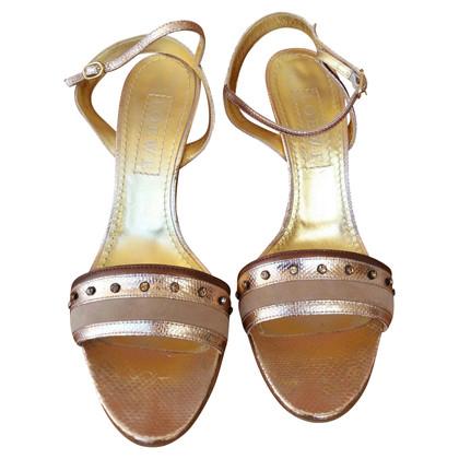 Loewe sandalen