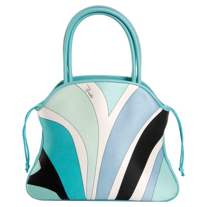 Emilio Pucci mini borsa