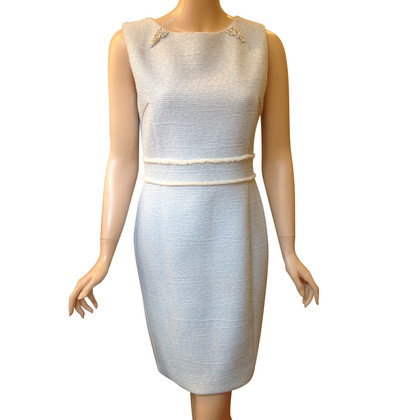 Blumarine Sheath dress from Bouclé