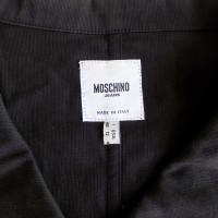 Moschino Veste à paillettes