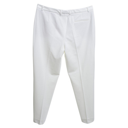 St. Emile trousers in cream