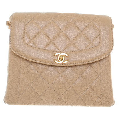 Chanel Sac à main en Beige