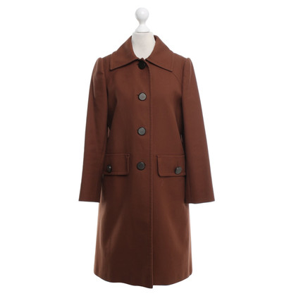 Miu Miu Coat in brown
