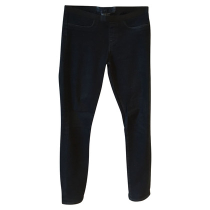 Helmut Lang Jeans in Blauw