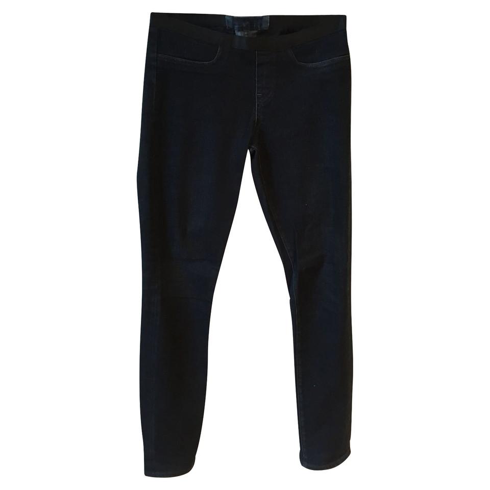 Helmut Lang Jeans in Blau