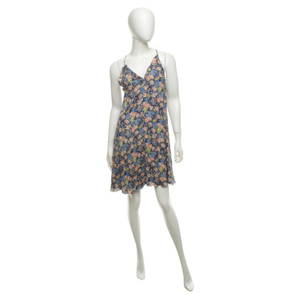 Rebecca Taylor Dress with a floral pattern