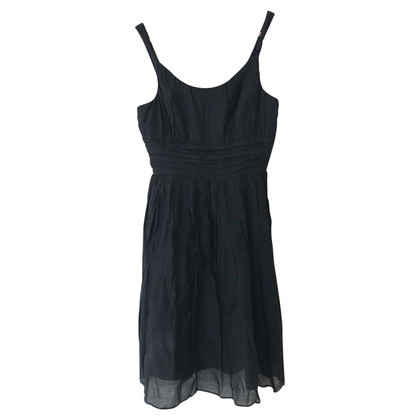 Marc Jacobs Black silk dress