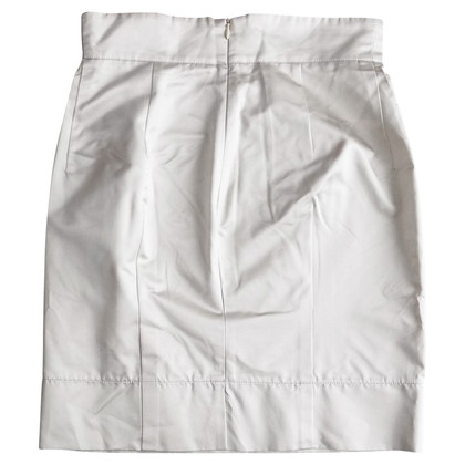 Miu Miu Pencil skirt made of silk