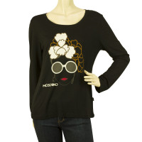 Moschino T-Shirt with motive print