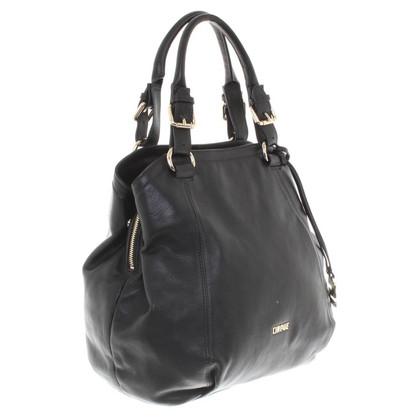 Cinque Handbag in black