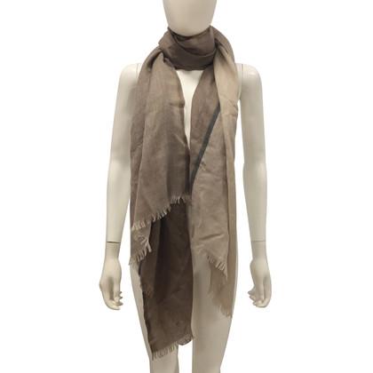 Brunello Cucinelli sciarpa di cachemire