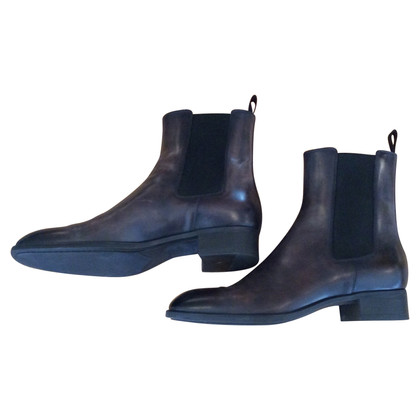 Santoni Ankle boot
