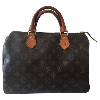 """Louis Vuitton """"Speedy 30 Monogram Canvas"""""""