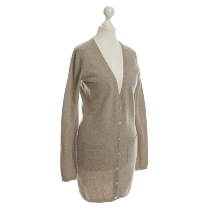 FTC Cashmere jacket in beige