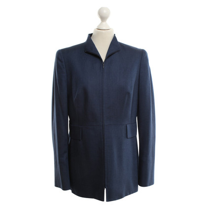 Akris Blazer in Blue